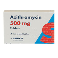 Zithromax online without a prescription