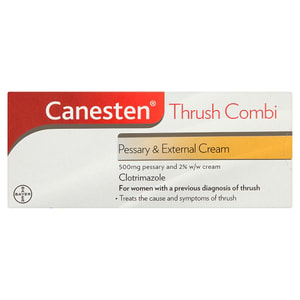 Buy Thrush Treatment Online - Next Working Day Delivery